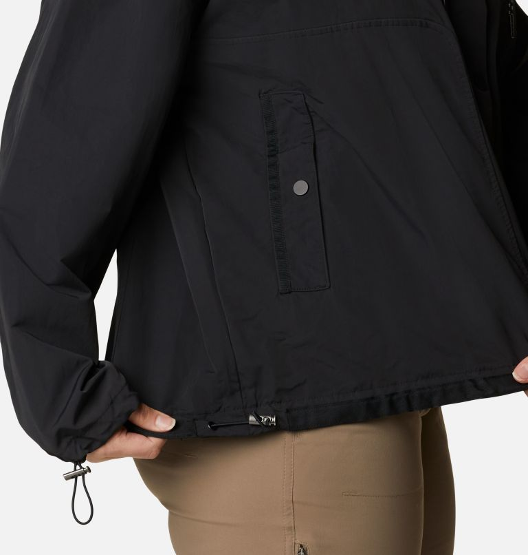 Women's Day Trippin'™ Crop Jacket - Plus Size Women's Day Trippin'™ Crop Jacket - Plus Size, a5
