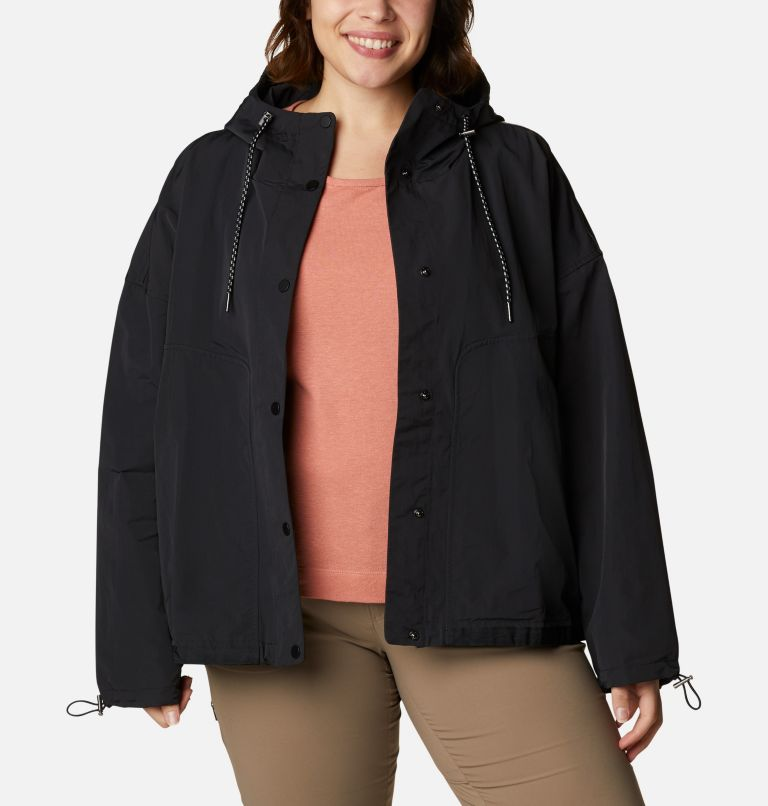 Women's Day Trippin'™ Crop Jacket - Plus Size Women's Day Trippin'™ Crop Jacket - Plus Size, a6