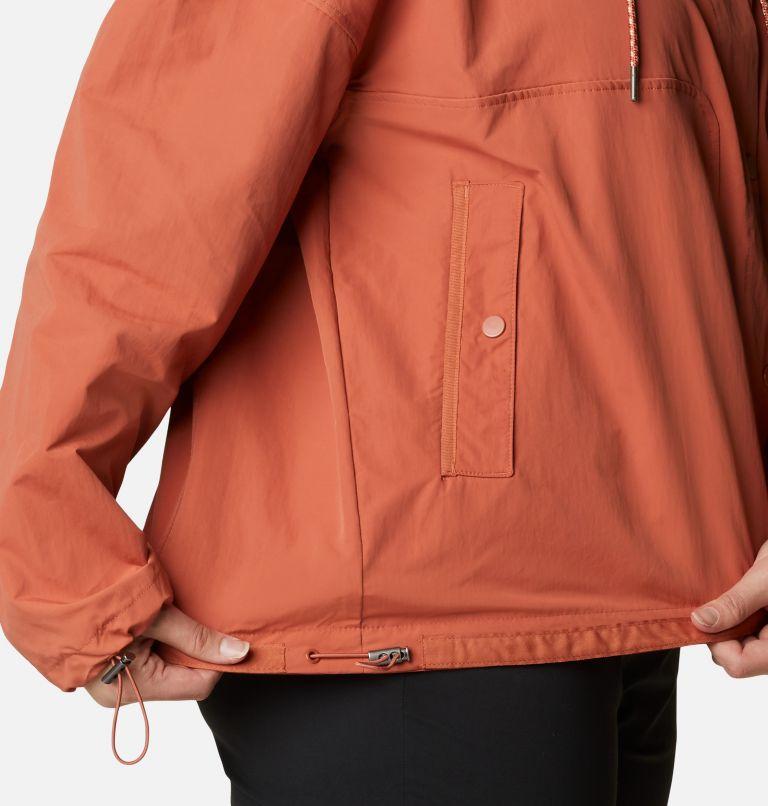 Women's Day Trippin'™ Crop Jacket - Plus Size Women's Day Trippin'™ Crop Jacket - Plus Size, a4