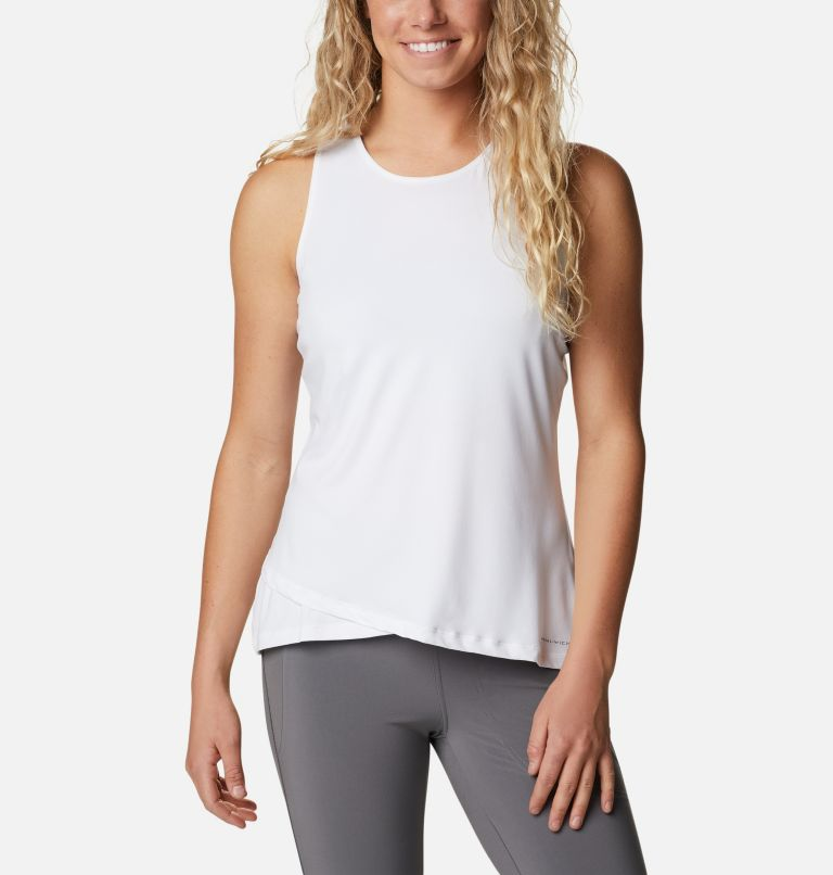 Women's Windgates™ II Tank Women's Windgates™ II Tank, front