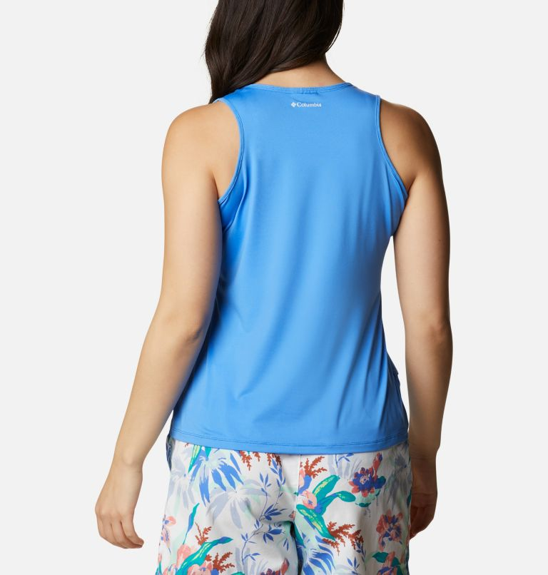 Women's Windgates™ II Tank Women's Windgates™ II Tank, back