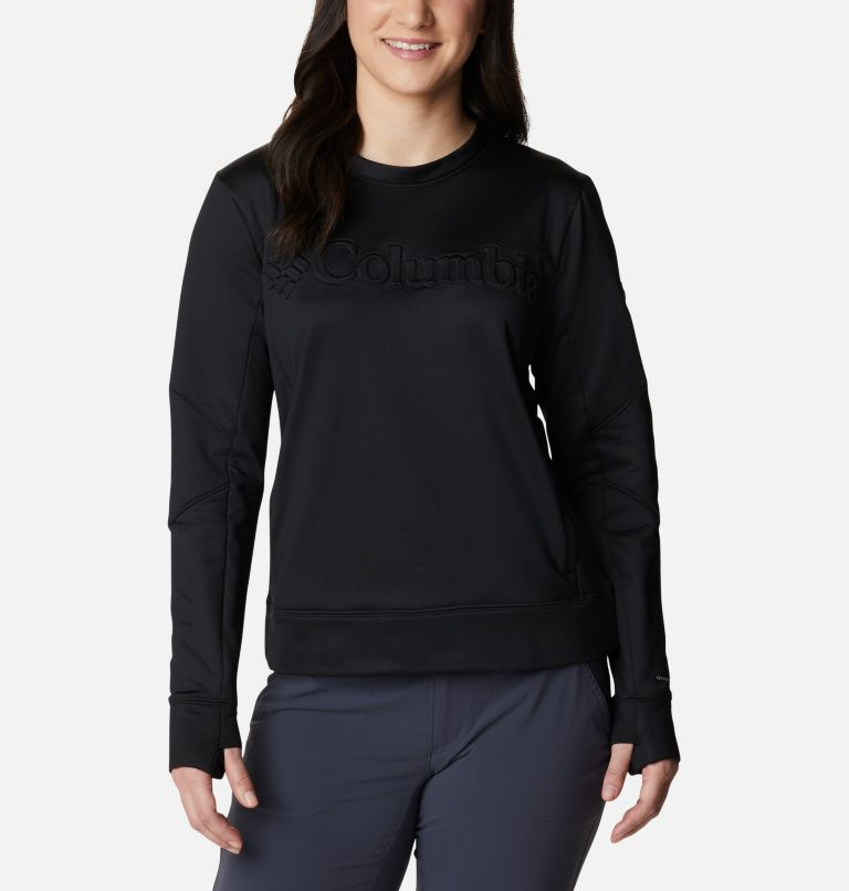 Chandail en laine polaire Windgates™ Tech pour femme Chandail en laine polaire Windgates™ Tech pour femme, front