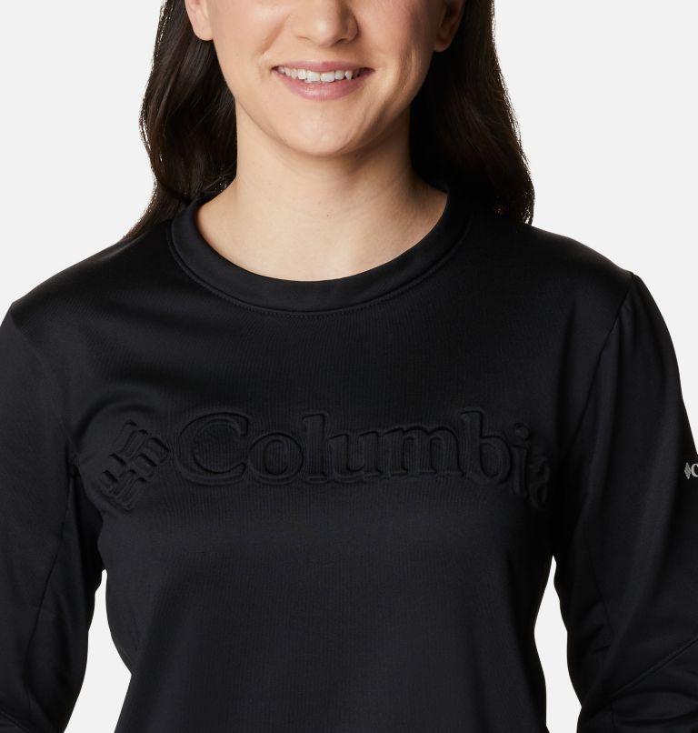 Sweat-shirt Technique en Molleton Windgates™ Femme Sweat-shirt Technique en Molleton Windgates™ Femme, a2