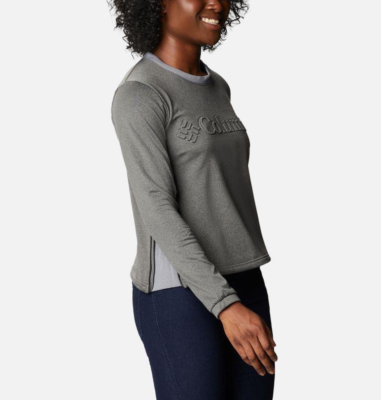 Sweat-shirt Technique en Molleton Windgates™ Femme Sweat-shirt Technique en Molleton Windgates™ Femme, a3