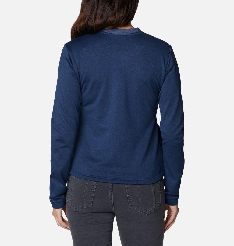 Women's Windgates™ Tech Fleece Sweatshirt Women's Windgates™ Tech Fleece Sweatshirt, back