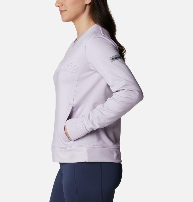 Sweat-shirt Technique en Molleton Windgates™ Femme Sweat-shirt Technique en Molleton Windgates™ Femme, a1