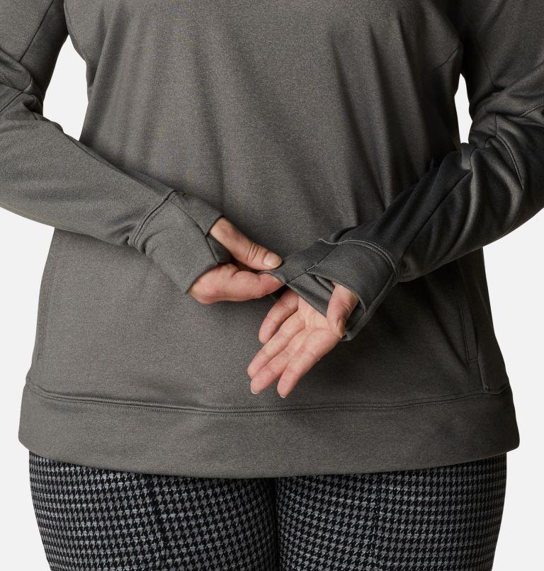 Women's Windgates™ Tech Fleece Pullover - Plus Size Women's Windgates™ Tech Fleece Pullover - Plus Size, a3