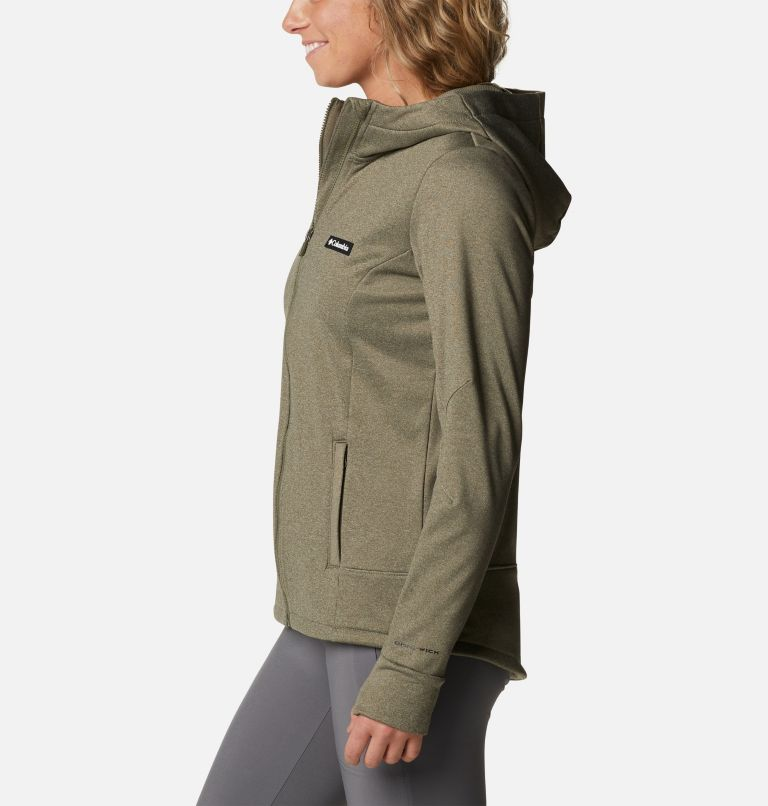 Women's Windgates™ Tech Full Zip Fleece Women's Windgates™ Tech Full Zip Fleece, a1