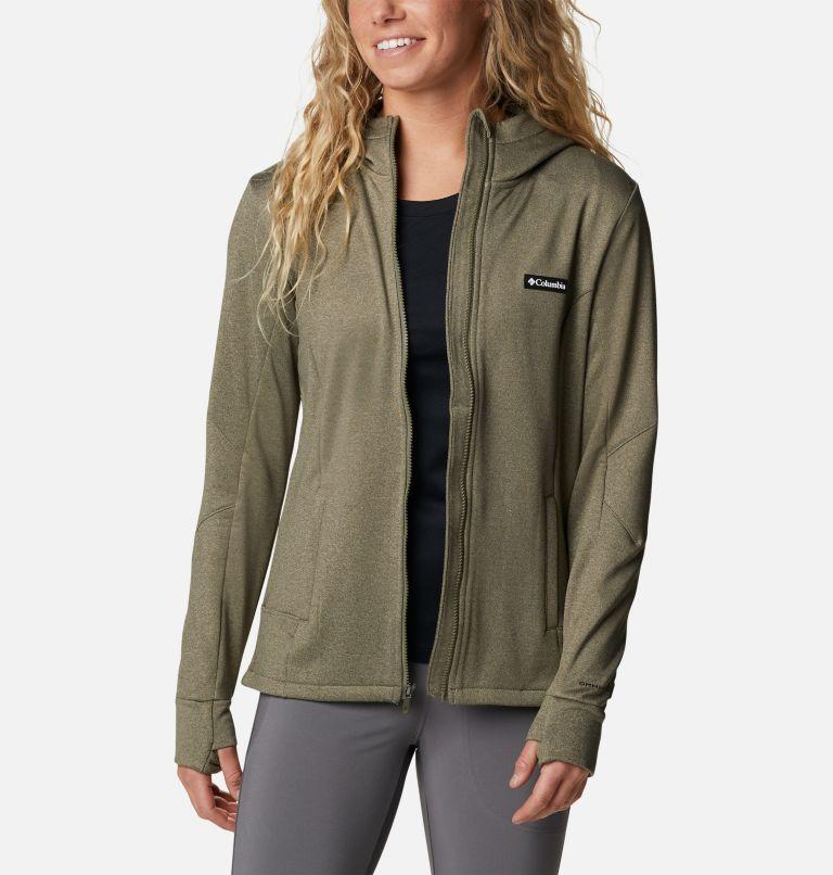 Women's Windgates™ Tech Full Zip Fleece Women's Windgates™ Tech Full Zip Fleece, a5