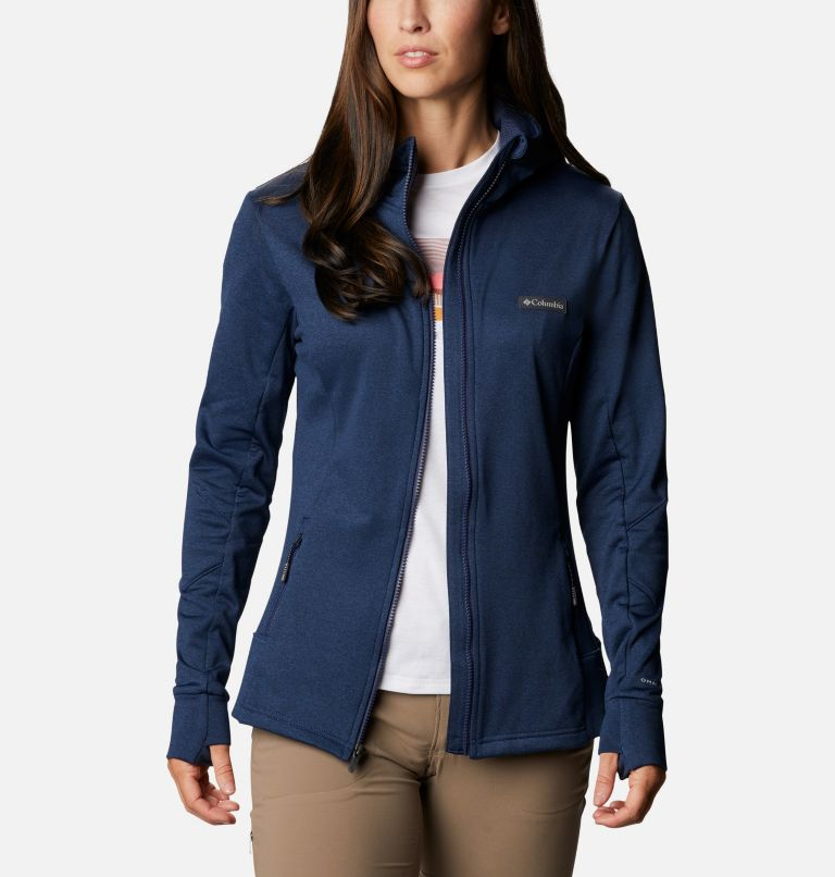 Columbia: Women's Windgates™ Tech Full Zip Fleece! .00 (REG .00) at Columbia!