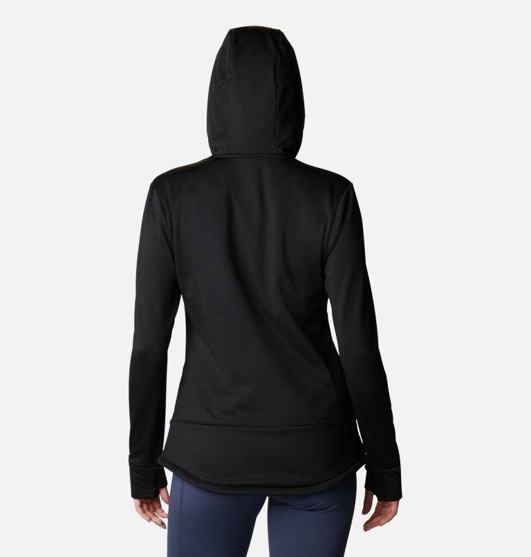 Women's Windgates™ Tech Fleece Hoodie Women's Windgates™ Tech Fleece Hoodie, back
