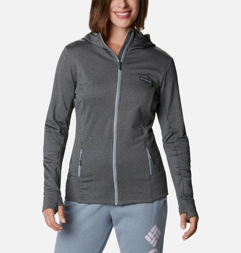Women's Windgates™ Tech Fleece Hoodie Women's Windgates™ Tech Fleece Hoodie, front