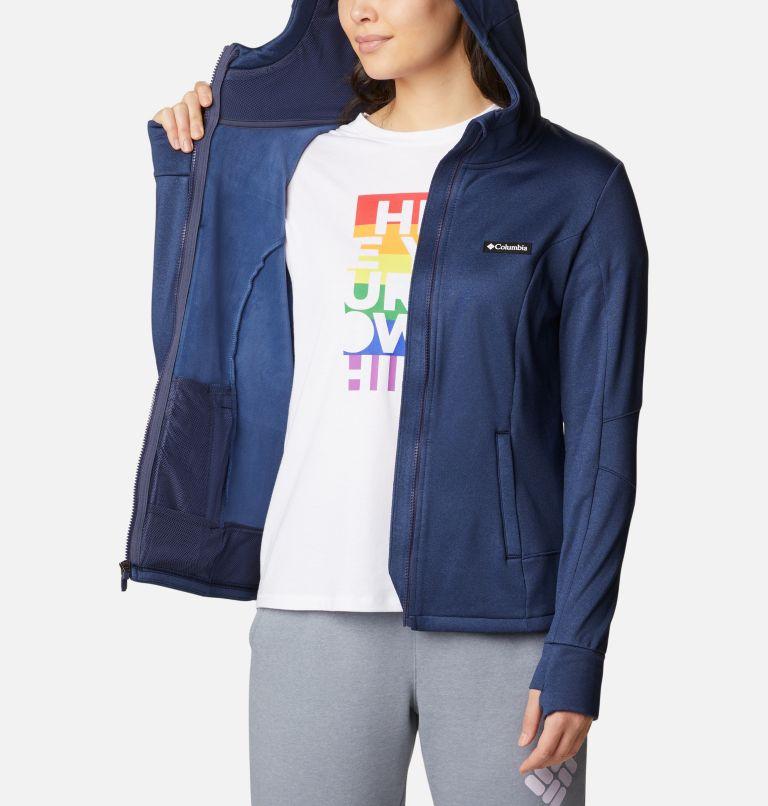 Windgates™ Tech Fleece Hoodie für Frauen Windgates™ Tech Fleece Hoodie für Frauen, a3