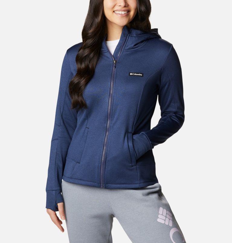 Windgates™ Tech Fleece Hoodie für Frauen Windgates™ Tech Fleece Hoodie für Frauen, front