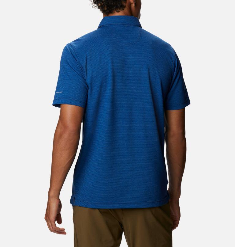 Men's Havercamp™ Pique Polo Shirt Men's Havercamp™ Pique Polo Shirt, back