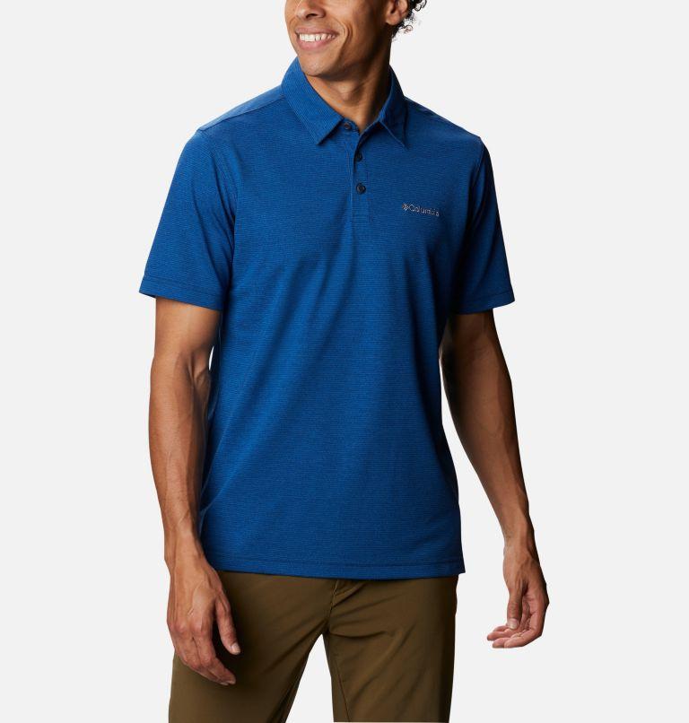 Men's Havercamp™ Pique Polo Shirt Men's Havercamp™ Pique Polo Shirt, front