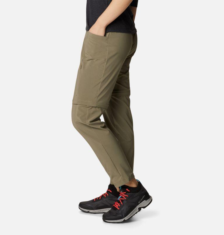 Pleasant Creek™ Convertible Pant | 397 | XL Women's Pleasant Creek™ Convertible Pants, Stone Green, a1