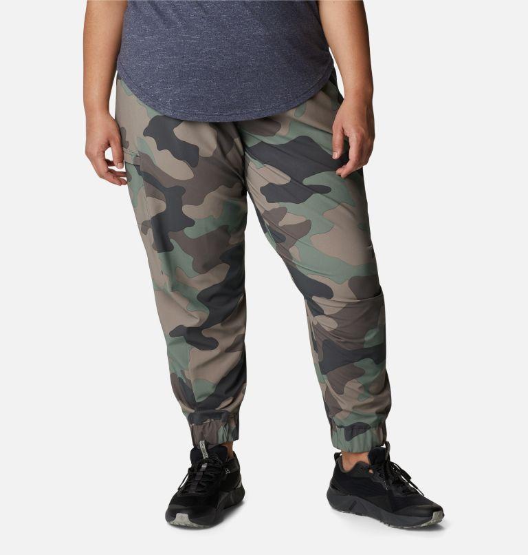 Pantalon de jogging Pleasant Creek™ pour femme - Grandes tailles Pantalon de jogging Pleasant Creek™ pour femme - Grandes tailles, front