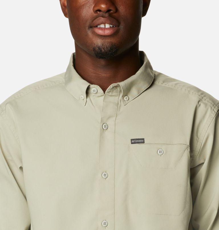 Men's Outdoor Elements™ Chambray II Shirt Men's Outdoor Elements™ Chambray II Shirt, a2