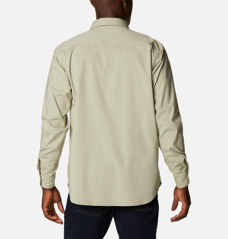 Men's Outdoor Elements™ Chambray II Shirt Men's Outdoor Elements™ Chambray II Shirt, back