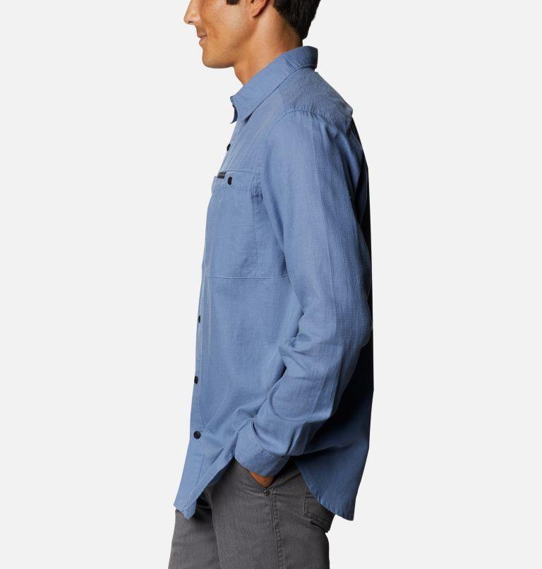 Chemise à manches longues en coton biologique antidéchirures Clarkwall™ pour homme Chemise à manches longues en coton biologique antidéchirures Clarkwall™ pour homme, a1