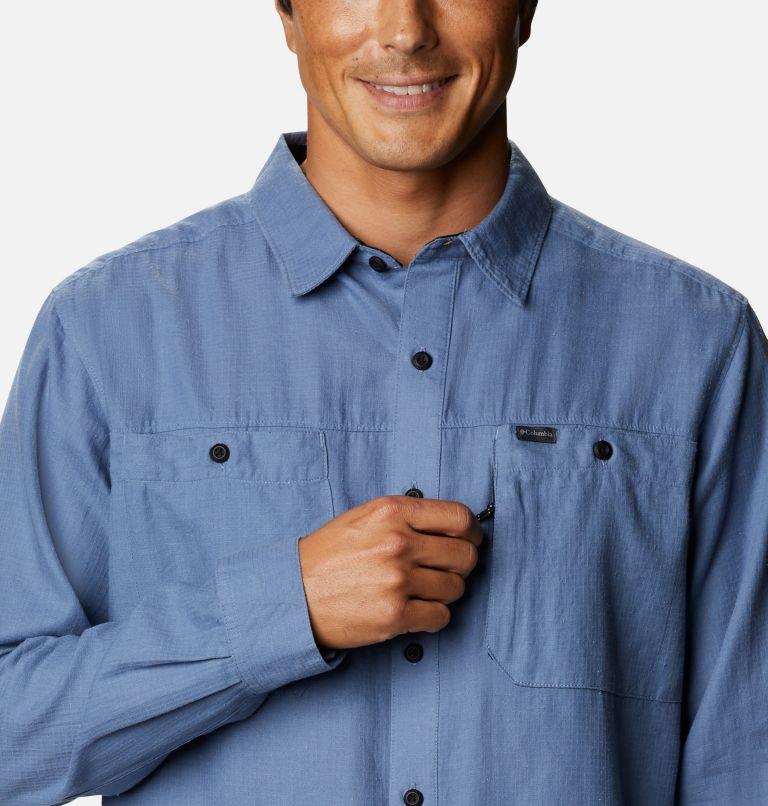 Men's Clarkwall™ Organic Cotton Ripstop Long Sleeve Shirt Men's Clarkwall™ Organic Cotton Ripstop Long Sleeve Shirt, a2
