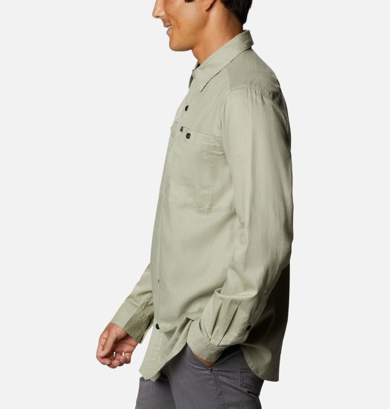 Men's Clarkwall™ Organic Cotton Ripstop Shirt Men's Clarkwall™ Organic Cotton Ripstop Shirt, a1