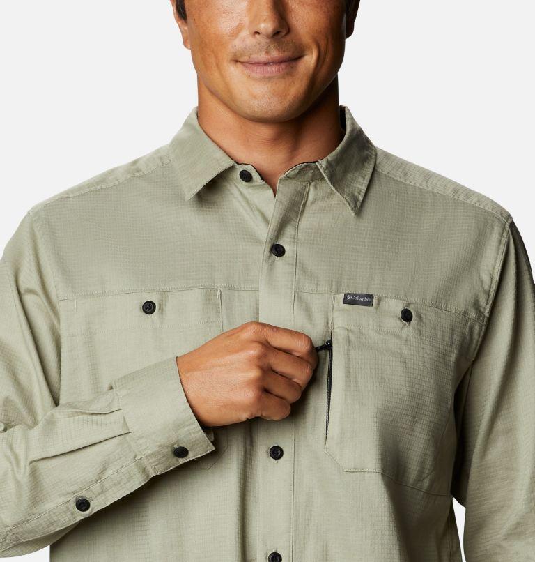 Men's Clarkwall™ Organic Cotton Ripstop Shirt Men's Clarkwall™ Organic Cotton Ripstop Shirt, a2