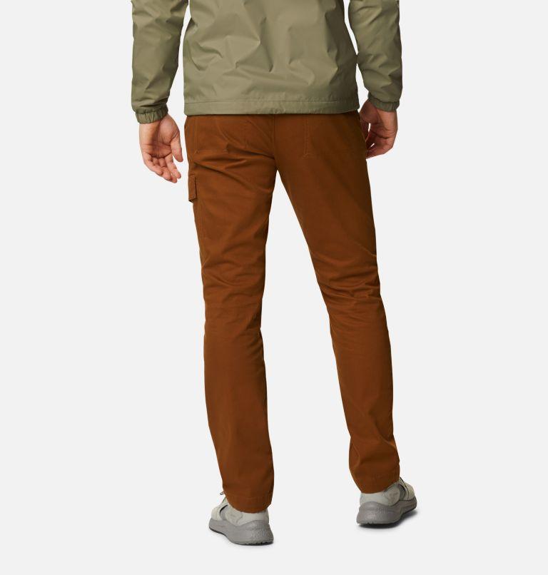 Men's Clarkwall™ Organic Twill Pants Men's Clarkwall™ Organic Twill Pants, back