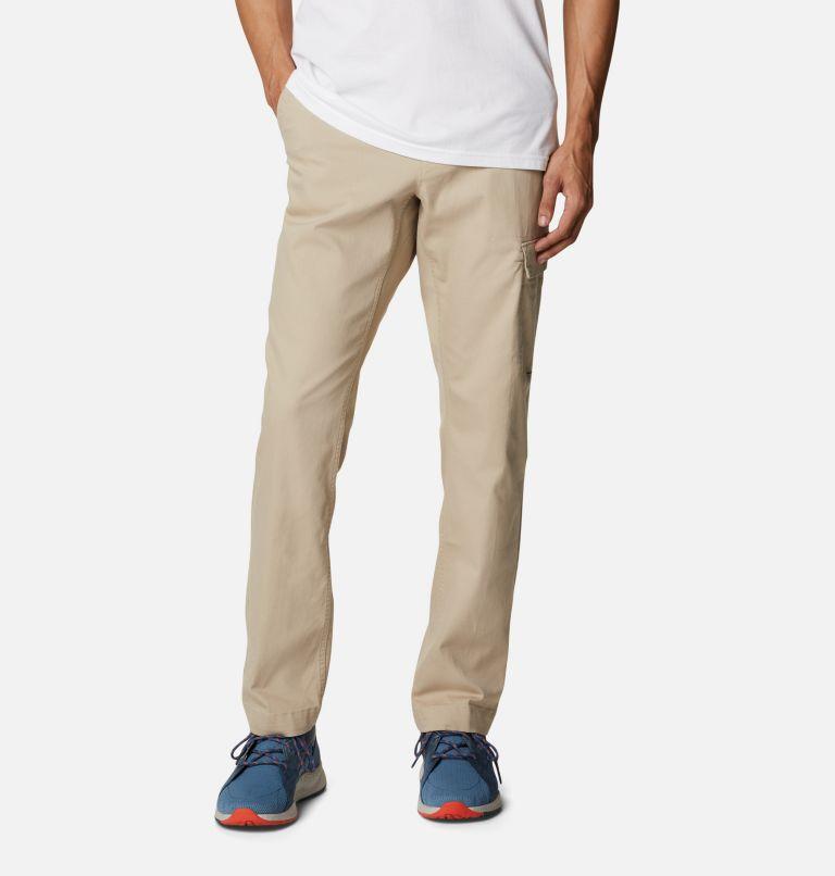 Pantalon en sergé biologique Clarkwall™ pour homme Pantalon en sergé biologique Clarkwall™ pour homme, front