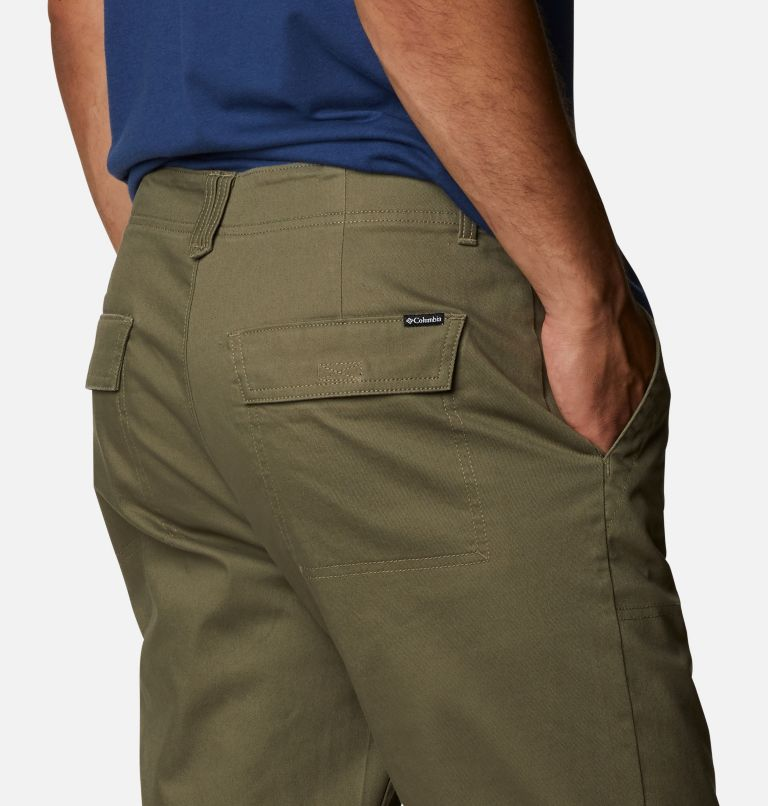 Men's Clarkwall™ Organic Twill Pants Men's Clarkwall™ Organic Twill Pants, a3