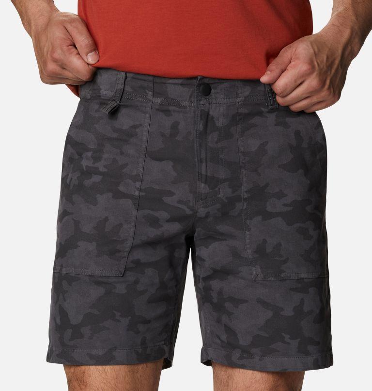 Clarkwall™ Organic Twill Short | 011 | 38 Men's Clarkwall™ Organic Twill Shorts, Shark, a2
