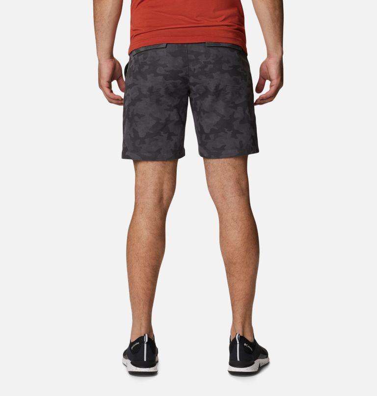 Clarkwall™ Organic Twill Short | 011 | 34 Men's Clarkwall™ Organic Twill Shorts, Shark, back