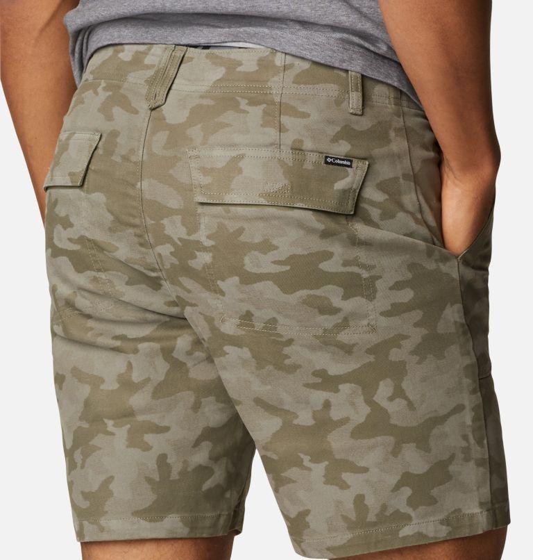 Clarkwall™ Organic Twill Short   397   28 Men's Clarkwall™ Organic Twill Shorts, Stone Green, a3