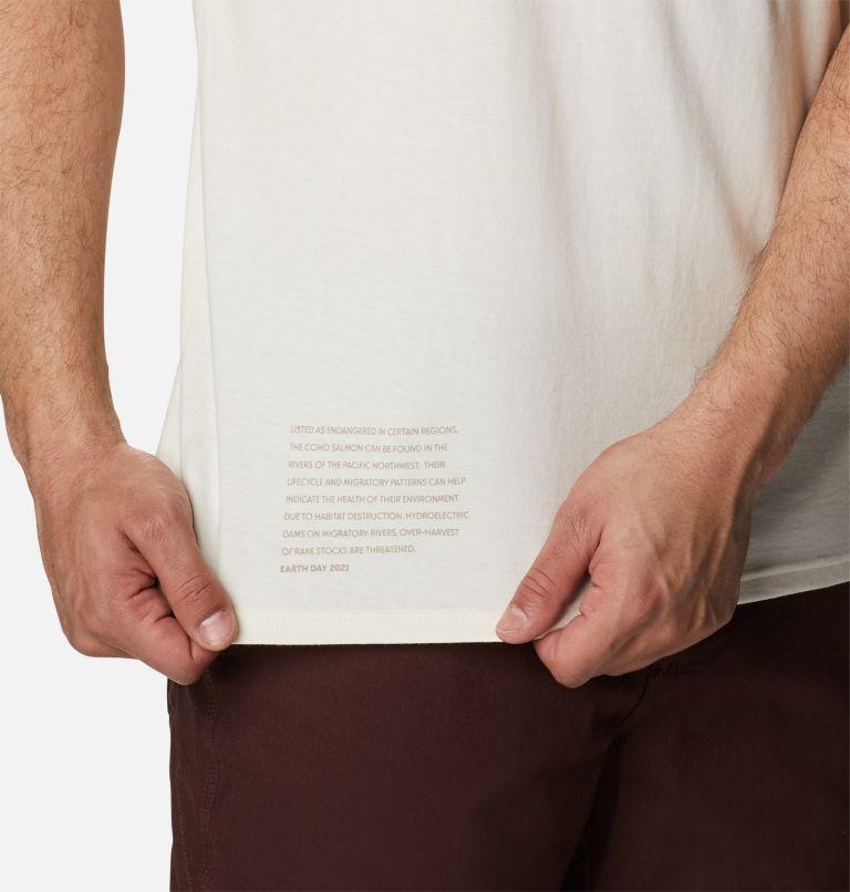 T-shirt en coton biologique Clarkwall™ pour homme T-shirt en coton biologique Clarkwall™ pour homme, a3