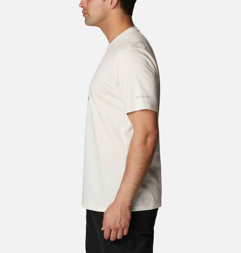 T-shirt en coton biologique Clarkwall™ pour homme T-shirt en coton biologique Clarkwall™ pour homme, a1