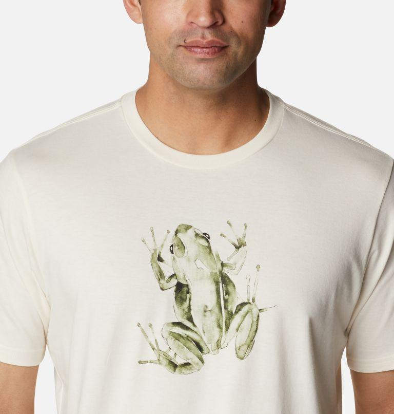 T-shirt en coton biologique Clarkwall™ pour homme T-shirt en coton biologique Clarkwall™ pour homme, a2