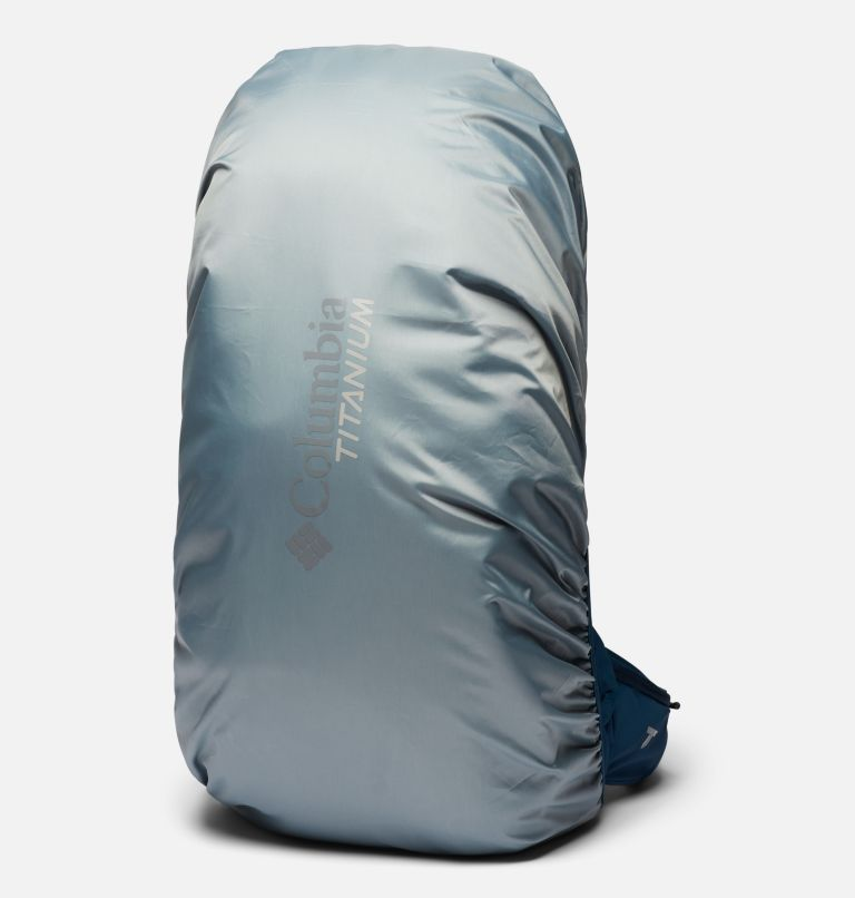 Titan Pass™ 48L Backpack | 403 | O/S Titan Pass™ 48L Backpack, Petrol Blue, a2