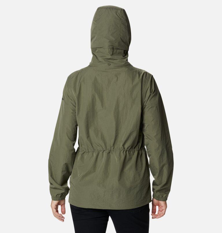 Wild Willow™ Jacket | 397 | S Women's Wild Willow™ Jacket, Stone Green, back