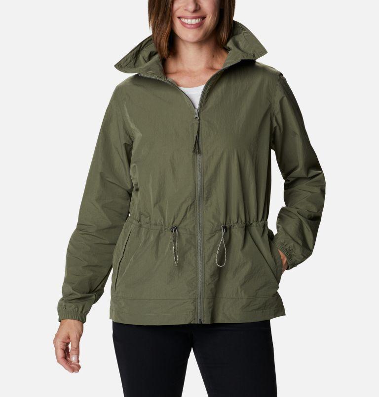 Wild Willow™ Jacket | 397 | S Women's Wild Willow™ Jacket, Stone Green, front