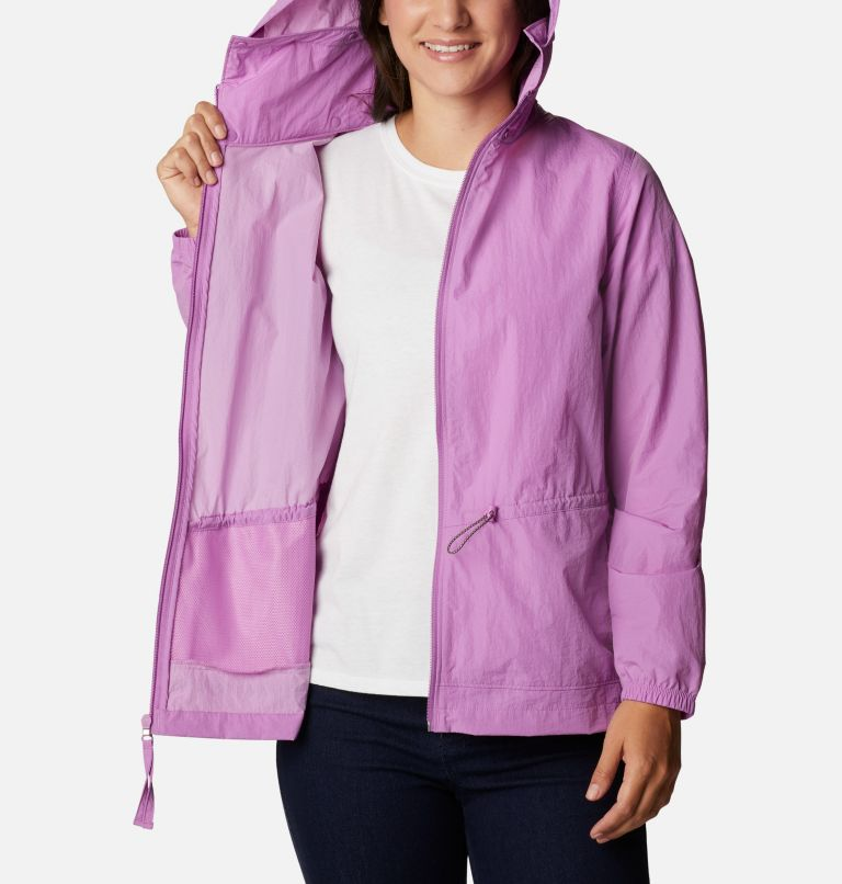 Wild Willow™ Jacket | 605 | S Women's Wild Willow™ Jacket, Blossom Pink, a3
