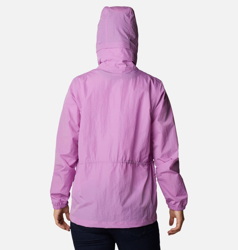 Wild Willow™ Jacket | 605 | S Women's Wild Willow™ Jacket, Blossom Pink, back