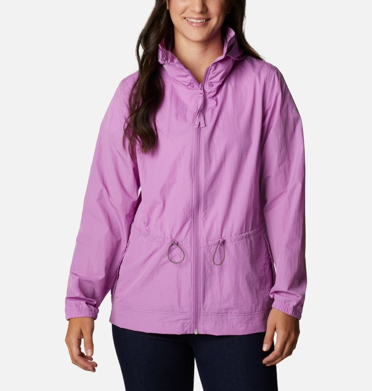 Wild Willow™ Jacket | 605 | S Women's Wild Willow™ Jacket, Blossom Pink, front