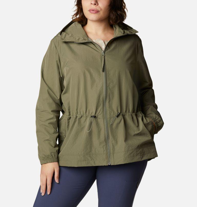 Women's Wild Willow™ Jacket - Plus Size Women's Wild Willow™ Jacket - Plus Size, front