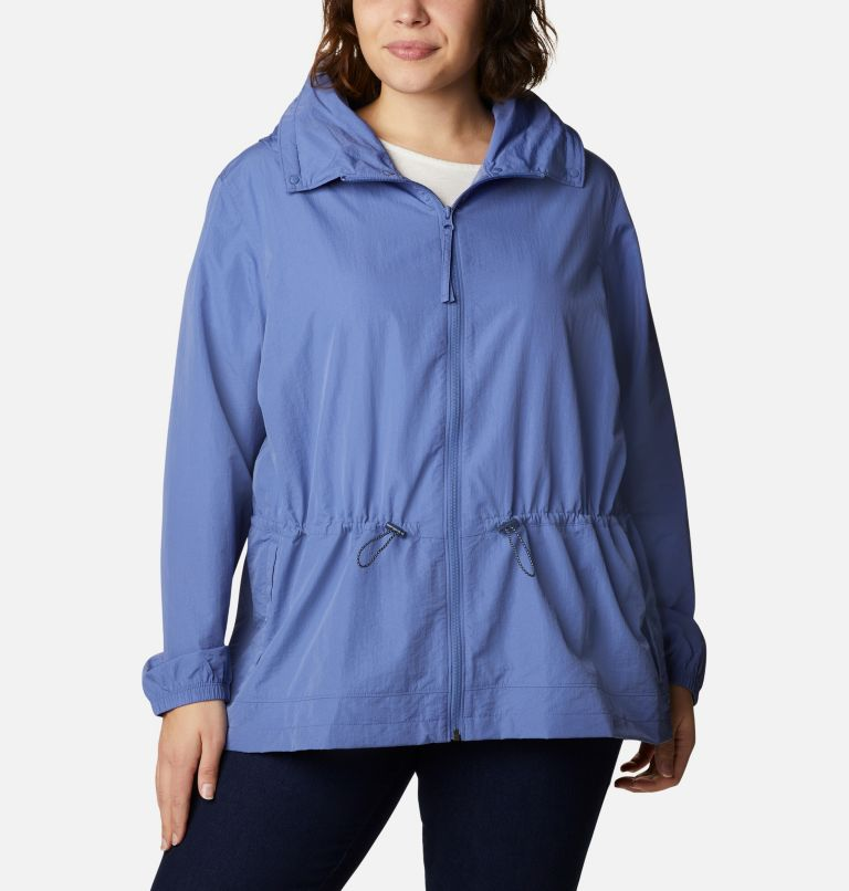Women's Wild Willow™ Jacket - Plus Size Women's Wild Willow™ Jacket - Plus Size, front