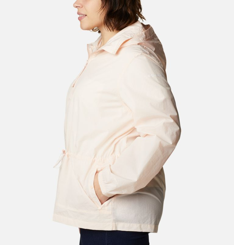 Wild Willow™ Jacket | 886 | 3X Women's Wild Willow™ Jacket - Plus Size, Peach Quartz, a1
