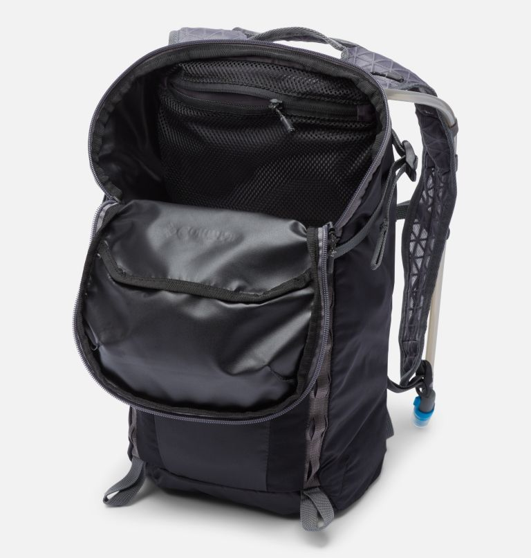 Maxtrail™ 16L Backpack with Reservoir | 010 | O/S Maxtrail™ 16L Backpack with Reservoir, Black, a1