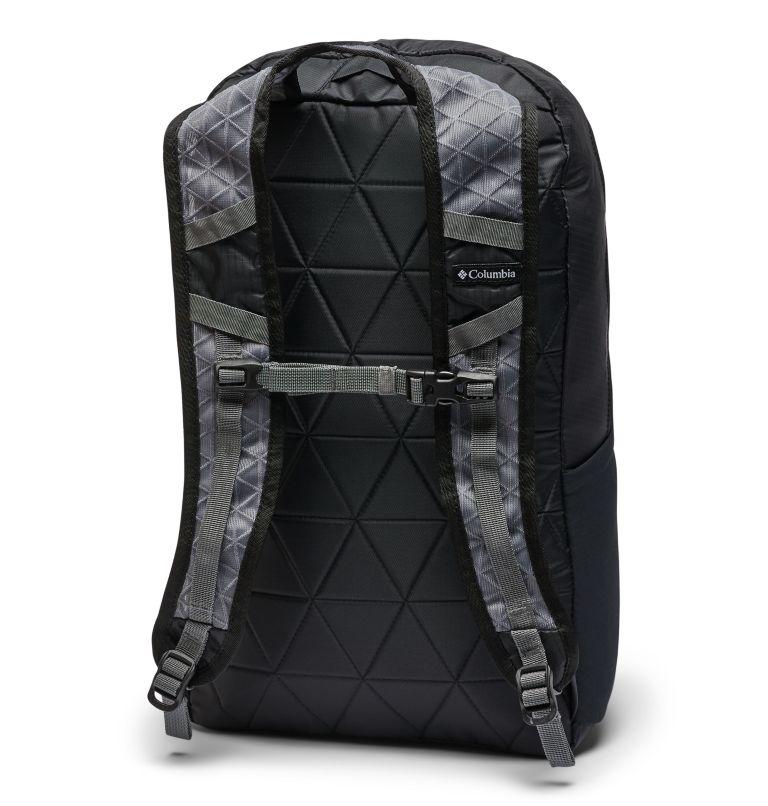 Tandem Trail™ 16L Backpack | 010 | O/S Unisex Tandem Trail™ 16L Backpack, Black, back