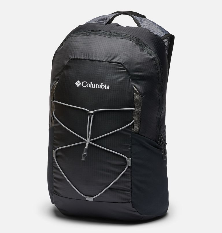 Tandem Trail™ 16L Backpack | 010 | O/S Unisex Tandem Trail™ 16L Backpack, Black, front