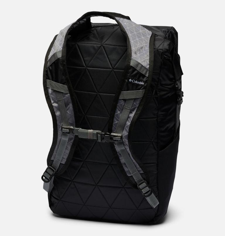 Tandem Trail™ 22L Backpack | 010 | O/S Unisex Tandem Trail™ 22L Backpack, Black, back